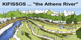Kifissos... 'The Athens River'
